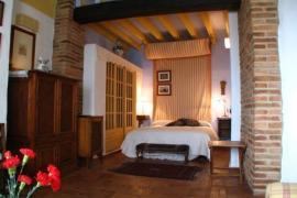 La Fructuosa casa rural en Gaucin (Málaga)