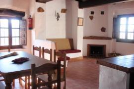 La Huerta casa rural en Almogia (Málaga)