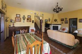 La Martinica casa rural en Teba (Málaga)