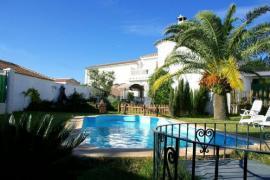 La Zaranda casa rural en Fuente De Piedra (Málaga)