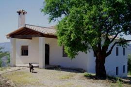La Zenia casa rural en Casabermeja (Málaga)