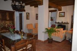 Finca Los Huertos casa rural en Antequera (Málaga)