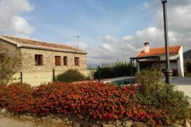 Los Pelaeros - Los Caballos casa rural en Alora (Málaga)