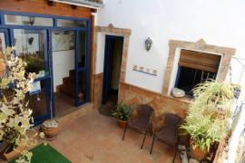 Posada del Fresno casa rural en Montejaque (Málaga)
