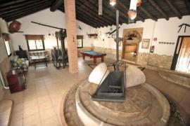 Venta del Rey casa rural en Jimera De Libar (Málaga)