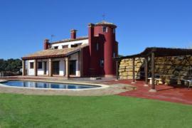 Villa Mariana casa rural en Ronda (Málaga)