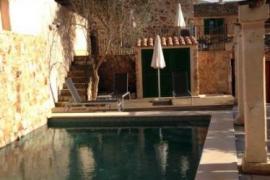 Algaida Petit Hotel casa rural en Algaida (Mallorca)
