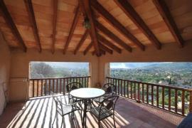 Ca´n Ferro casa rural en Soller (Mallorca)