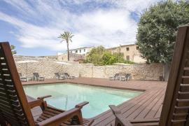 Can Beia casa rural en Alaro (Mallorca)