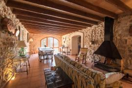 Can Feliu casa rural en Porreres (Mallorca)