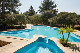 Finca S´Aigo casa rural en Manacor (Mallorca)