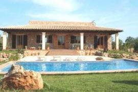 Finca Son Barbudet casa rural en Campos (Mallorca)