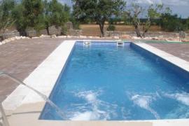 Finca Son Covas casa rural en Santanyi (Mallorca)