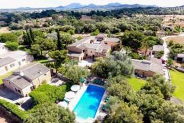 Hotel Rural Sa Galera casa rural en Santanyi (Mallorca)