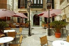 Hotel Son Cleda casa rural en Sineu (Mallorca)