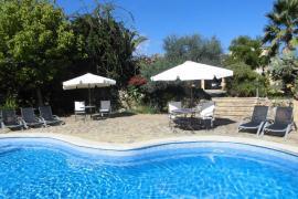 Na Set Centes casa rural en Arta (Mallorca)