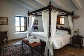 Reads Balance Hotel casa rural en Santa Maria Del Cami (Mallorca)