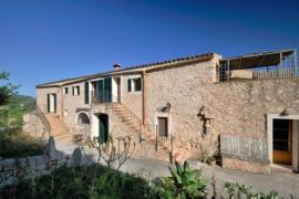 Sa Vall de Son Macia casa rural en Manacor (Mallorca)