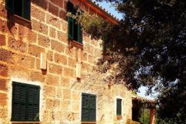 Ses Rotetes casa rural en Manacor (Mallorca)