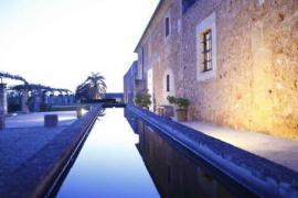 Son Bernadinet casa rural en Campos (Mallorca)
