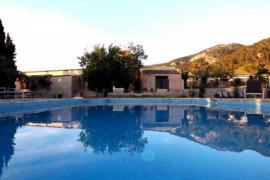 Son Esteve casa rural en Andratx (Mallorca)