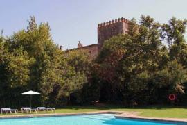 Son Vivot casa rural en Inca (Mallorca)