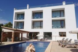 Villa Primera casa rural en Santanyi (Mallorca)