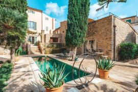 Yartan Boutique Hotel casa rural en Arta (Mallorca)