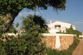 Agroestancia Lloc Nou casa rural en Ciudadela (Menorca)