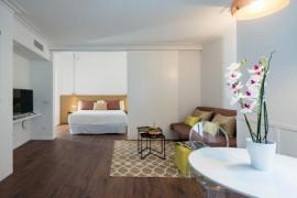Divina Suites Hotel Boutique Adults Only casa rural en Ciudadela (Menorca)