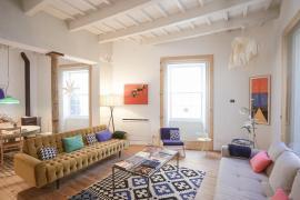 Hevresac casa rural en Mahon (Menorca)
