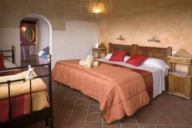 Matxani Gran casa rural en Mahon (Menorca)