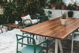 Ses Sucreres casa rural en Ferreries (Menorca)