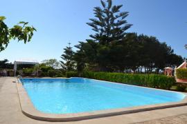 Son Triay Nou casa rural en Ferreries (Menorca)