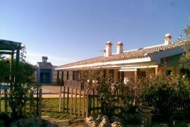 Casa Noguericas IV - V casa rural en Caravaca De La Cruz (Murcia)