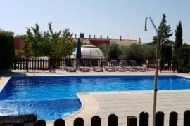 Alojamientos Casa Ruiz casa rural en Caravaca De La Cruz (Murcia)