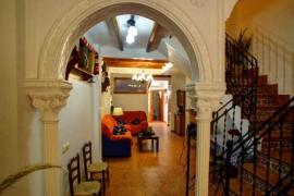 Casa de Encarnacionica casa rural en Villanueva Del Rio Segura (Murcia)