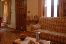 Casa Del Altico casa rural en Moratalla (Murcia)