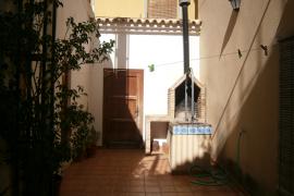Casa Grande casa rural en Villanueva Del Rio Segura (Murcia)
