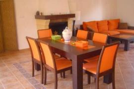 Casa Los Albares casa rural en Aledo (Murcia)