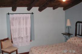 Casa Noguericas II - III casa rural en Caravaca De La Cruz (Murcia)