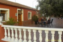 Casa Pachera casa rural en Cartagena (Murcia)