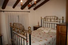 Casa Reina casa rural en Archivel (Murcia)