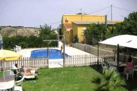 Casa Rural Carretero casa rural en Mula (Murcia)