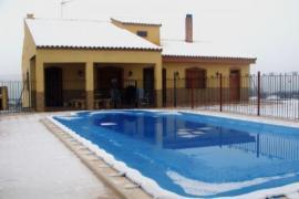 Casa rural Casa Grande y Villa Valera casa rural en Bullas (Murcia)