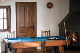 Casa Rural El Milano casa rural en Bullas (Murcia)