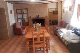Casa Rural Paraje Guarinos casa rural en Barranda (Murcia)