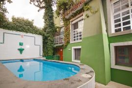 Casa Verde casa rural en Murcia (Murcia)