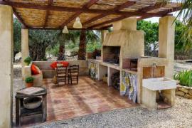 Casas rurales para vacaciones agosto ofertas clubrural for Oferta alquiler casa piscina agosto