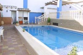 Casas del Conde casa rural en Lorca (Murcia)